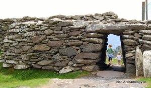Dunbeg-fort