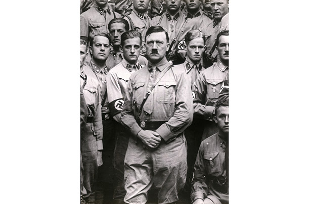 Did Adolf Hitler prove dictatorship was an unsuccessful form of government?