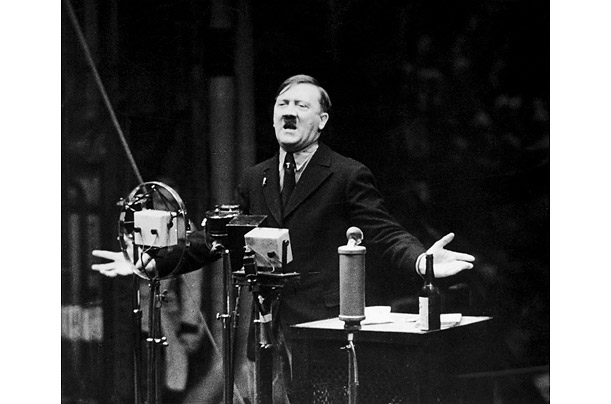 the long road in adolf hitlers rise to power Home archive bush, rockefeller, rothschild & hitler  together or independently— helped finance hitler's rise to power  of the jewish grandfather of adolf .