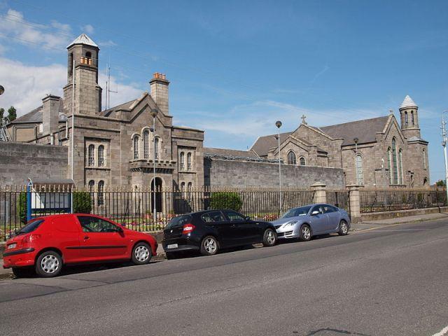 Arbour_Hill_Prison
