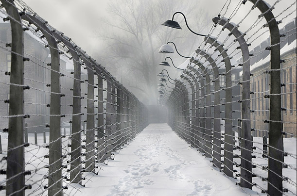 Auschwitz after years « irish history folklore and all