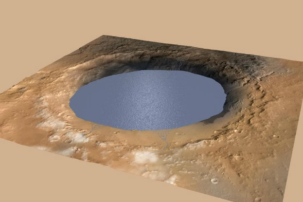 Image: NASA/JPL-Caltech/ESA/DLR/FU Berlin/MSSS