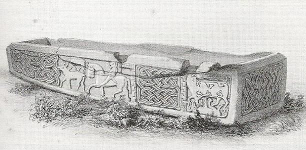 Govan Sarcophagus