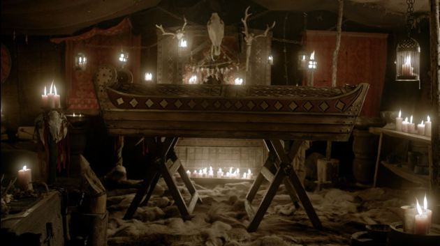 Ragnar funeral11