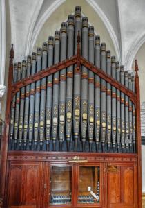 DSCN9823 St Paul's Church Cahir Tipperary sl 8x6