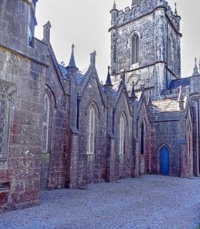 DSCN9831 St Paul's Church Cahir Tipperary sl 8x6
